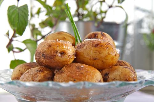 krumpaðar